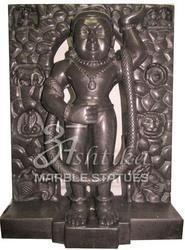 Shrinath Marble Statues
