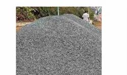 Grey Stone Aggregate, Packaging Type: BOPP Bags, Solid