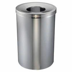 Open Top Metal Cans