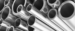 Nickel Alloy 601 Pipe