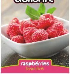 Connoisseurs Delishh Frozen Raspberry