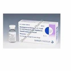 Menactra Vaccine
