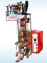 Granules Pulses Grains Pouch Packing Machine
