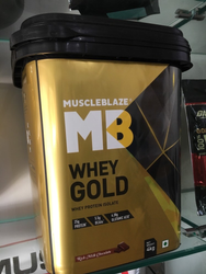 MB Protein