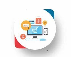 E-Commerce Application Service