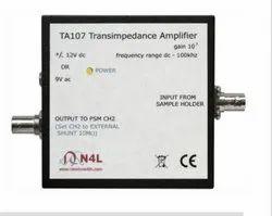 TA107 DC To 100kHz Transimpedance Amplifier