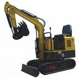EX1.3 Mini Excavator