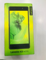Lenovo Vibe K5 Note, Memory Size: 4GB ,Screen Size: 5 5