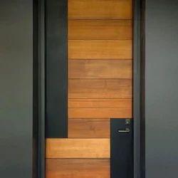 Standard PVC Fiber Door