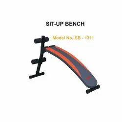SB 1311 Sit up Bench