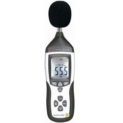 HTC SL-1352 Sound Level Meter with Data Logger