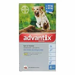 ADVANTIX 400