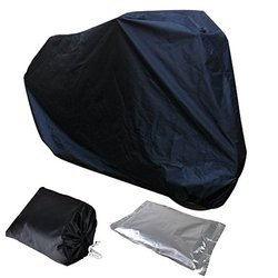 Dust Proof Bike Cover