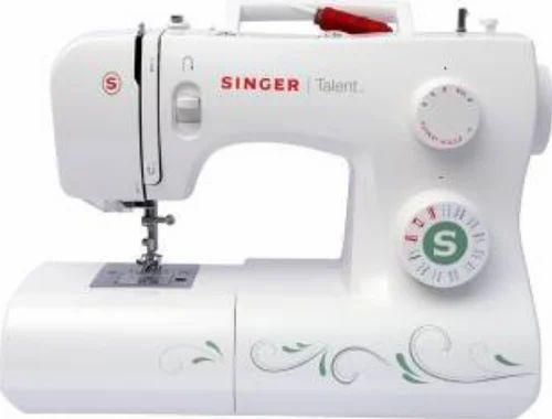 Used Singer Sewing Machine Sewingknitting Embroidery Machine Cool Orbito Sewing Machine Manual