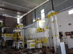 Industrial Flour Mill Machine - Commercial Flour Mill Machine Latest