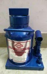 Hydraulic Bottle Jack 100 Ton