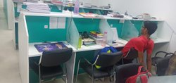 Study Center Table  01
