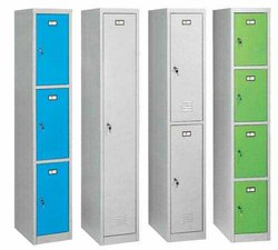 School Hostel Lockers