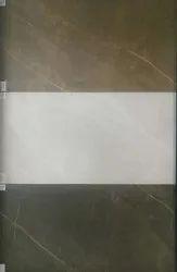 White Carvin Ceragress Satin Matt Wall Tiles, Thickness: 10-15 mm, Size: 60 * 120 (cm)
