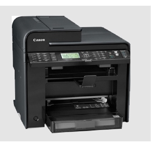 Canon Black Fax Machine