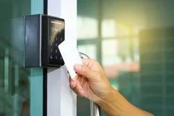 Access Control System And Security Services