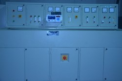 COMMON PANEL FOR TRANSFORMER TESTING