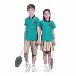 Parkash Summer Kids Sports Uniform