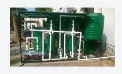 Compact Sewage Treat Plant