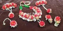 Haldi Jewelry