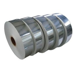 Silver Paper Roll, 80 - 120