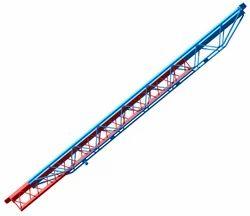 Adjustable Telescopic Span