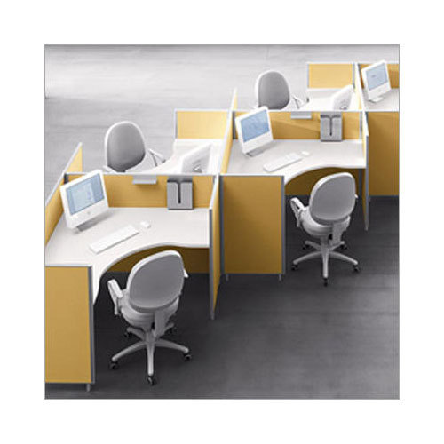 supreme way modular office furniture rs 650 square feet supreme rh indiamart com india office furniture market trends ikea india office furniture