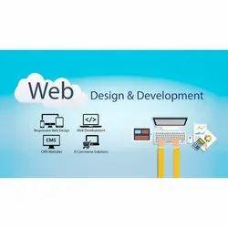 Lifetime 5.4 To 7.3 Website Development, 7 Days