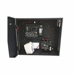 C3-200 Box ZK Access Control Panel 2 Doors