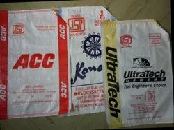 MIS-PRINT CEMENT BAGS, For For Packaging