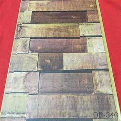 DB-340 Golden Series PVC Panel