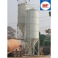 Industrial Silos For Grain/Powder/Flyash