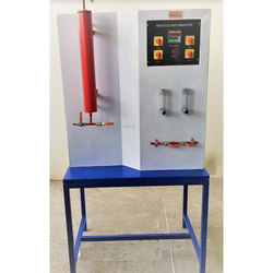 Fluid Bed Reactor - Manufacturers & Suppliers in India