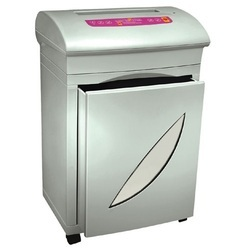 Dot Cut Paper Shredder