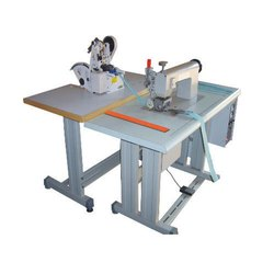 Sky Manual Non Woven Bag Machine