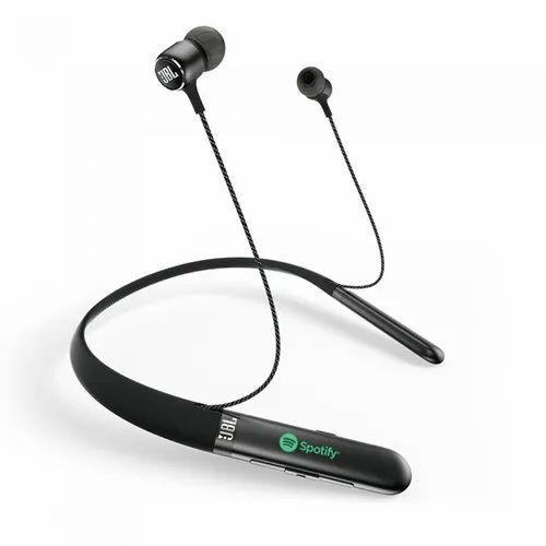 Black Wireless Jbl Bluetooth Headphones Model Number Live200bt Packaging Type Box Rs 5299 Piece Id 20939151512