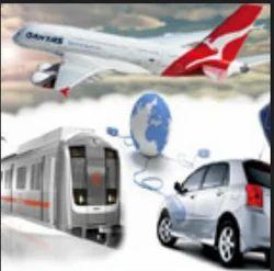 Travel Agent Service