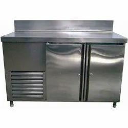 Sara Table top freezer, 78', Refrigerant Used: Commercial