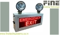 Industrial Emergency Light- EM EXH110