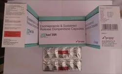 Eprakast DSR , Esomoprazole And Domperidon