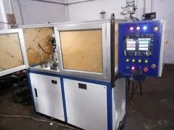 DMT Leak Testing Machine