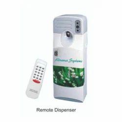 Remote Control Air Freshener