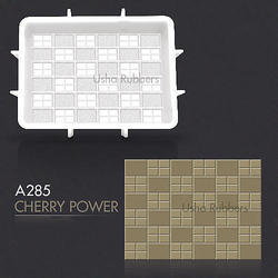 A285 Cherry Power Rubber Mould