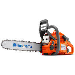 Husqvarna Chain Saw Machine