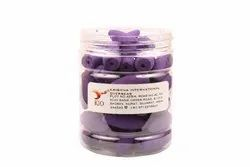 Backflow Purple Incense Cone 1.5 Inch